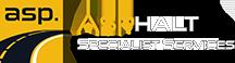 Asphalt Specialist Services